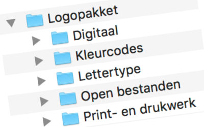 Logopakket