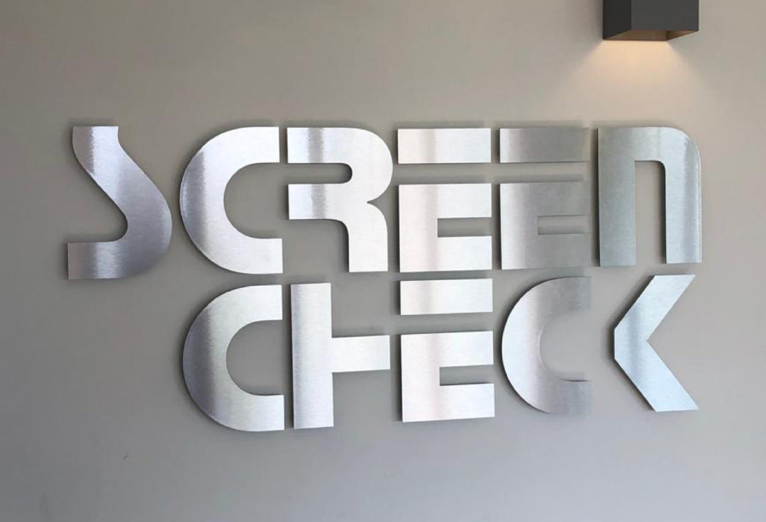 Screencheck – Freesletters