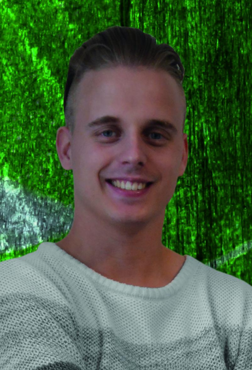 Joris Goselink