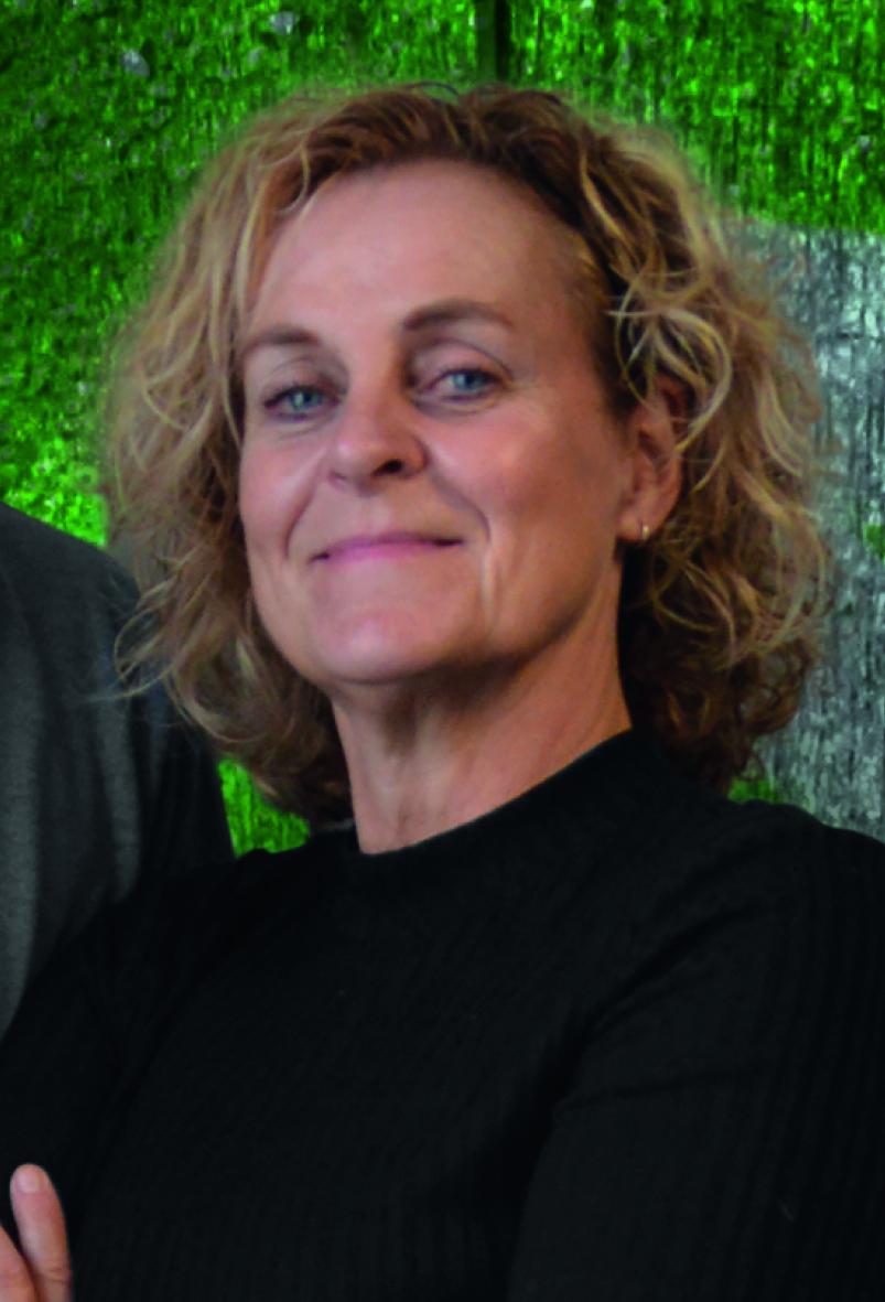 Yolanda Lisman
